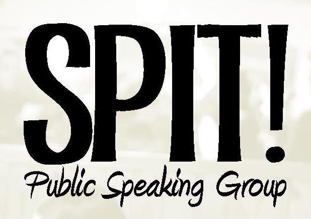 SPIT ~ Public Speaking Group